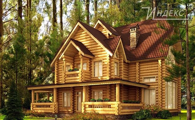 Обследование деревнных домов